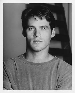 Young Ben Browder